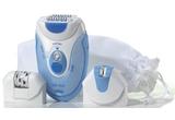 Un ondulator <i>Volume and Style AS 400</i> si un epilator<i> Xelle 5570 Body&Face </i><br />