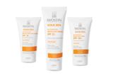 <b>4 seturi de produse Solecrin de la Iwostin pentru protectie solara</b>