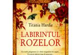 """<b>10 carti 'Labirintul Rozelor' oferite de <a target=""""_blank"""" rel=""""nofollow"""" href=""""http://www.nemira.ro/#"""">Editura Nemira</a></b>"""