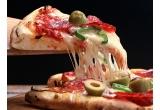 2 x 5 pizza gratis in fiecare luna/ viata