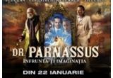 3 x invitatii duble la The Imaginarium of Doctor Parnassus