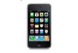 un Apple iPhone 3 GS
