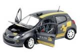 Machete Renault Clio CUP, Machete Renault Alpine A118