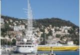 2 x bilete de avion la Nisa cu FlyBaboo + rezervari hoteliere aferente calatoriei
