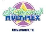 2 x bilete la Hollywood Multiplex / saptamana