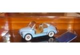 o macheta de colectie Renault Clasic 4Cv -Ghia Jolly -1961 (scara 1:43)