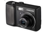 un aparat foto digital Samsung D75