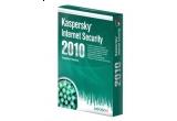 IObit Security 360 (1 an), Panda Internet Security 2010 (1 an), BitDefender Antivirus 2010 (1/2 an), Norton Internet Security (1 an), Kaspersky Internet Security 2010 (1 an)