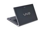 un laptop Sony Vaio FW Intel Core 2 Duo P7450 2.13GHz, 4GB, 320GB, ATI Radeon HD4650 1GB, Blu-Ray, MS Win 7, 10 x Vouchere Cadou de cate 500 RON