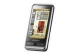 5 x telefon Samsung I900 Omnia, 200 x pachet promotional format din: 2 pachete de 250g cafea prajita si macinata Jacobs Kroenung + o cana Jacobs