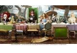 5 x invitatii de 2 persoane la Alice in tara minunilor, la sala Samsung IMAX.  Plus ocazia de a avea fotografia expusa la Cinema City Cotroceni.