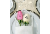 aranjamente florale, buchete, cocarde si lumanari pentru nunta ta in valoare de 3000 de Euro