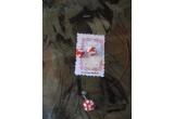 un set compus din cercei, colier si brosa oferite de julliana.wordpress.com