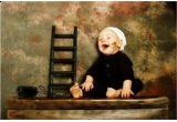 o sedinta foto gratuita in studioul profesionist, Premiu de popularitate: o rama pictata