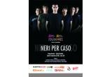 2 x invitatie dubla la concertul Neri Per Caso  Bonus pentru cei care au achizitionat deja bletul: Un sejur complet (Bilete de avion + transferuri + hotel de 4 stele cu pensiune completa) in Terracina