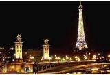 un city break de 2 zile la Paris, un sejur de 4 zile la Sighisoara, un sejur de 4 zile la Predeal
