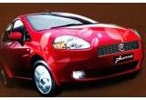 un Fiat Grande Punto 1.2 65 CP in versiune de echipare Active, 2 x NESCAFE Dolce Gusto