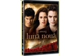 3 x un DVD New Moon