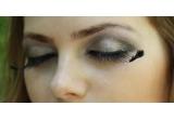 5 x o reducere de 50 % pentru cursul de make-up profesionist, cursul va costa 50 de lei