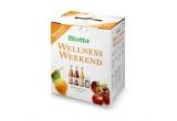 3 x pachet Biotta Wellness Weekend