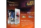 2 x invitatie dubla la filmele care ruleaza la The Light Cinema / saptamana