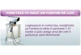 5 x parfum John Richmond