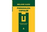 "cartea ""Psihanaliza copiilor"" de Melanie Klein"