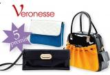 5 x geanta Veronesse