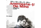 "3 x invitatie dubla la filmul ""Aminteste-ti de mine"" la Hollywood Multiplex, o seara romantica in Tandem Cafe"