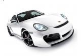 1 x masina Porsche Cayman, 7 x Laptop