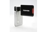 4 x camera video Toshiba Camileo S20
