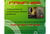 "filmul ""The Hurt Locker"" in format DVD"
