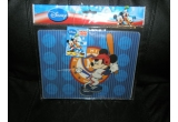 un mouse pad Mickey Mouse
