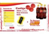 756 x 1000 minute in reteaua ta (Cosmote, Orange, Vodafone), 63 x telefon mobil Sony Ericsson SATIO