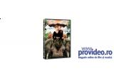 """un DVD cu filmul """"Eu si printul 4 - Vizita Regala"""" oferit de PRO Video"""