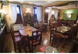 un voucher de 150 lei pentru o masa la Restaurant Bistro Menuet