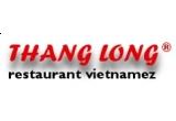 3 x voucher de 50 de lei la restaurantul vietnamez Thang Long