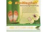 3 x 2 cutii cu plasturi detoxifianti de la BioMagick.ro