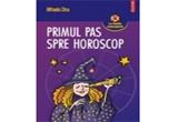 <b>3 exemplare a cartii despre horoscop si astrologie</b><br />