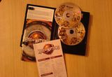 Un CD original cu jocul Rise of Nations (Gold Edition)<br />