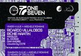 "<b>Zece intrari pentru a doua zi a festivalului <a rel=""nofollow"" target=""_blank"" href=""http://www.7festival.ro/"">One 7 Festival</a></b><br />"