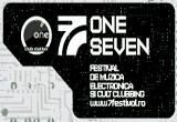 """<b>Cinci intrari pentru prima zi a festivalului <a href=""""http://www.7festival.ro/"""" target=""""_blank"""" rel=""""nofollow"""">One 7 Festival</a></b><br />"""