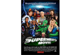 <b>Un bilet la filmul Superhero Movie, la Hollywood Multiplex</b><br />