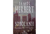 "Cartea ""Sobolanii"" de James Herbert<br />"