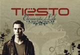 "<b>1 CD Tiesto: ""Elements Of Life""</b><br />"