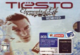<b>Albumul Tiesto &quot;Elements of Life&quot; </b>(dublu CD si dublu DVD)!<br />