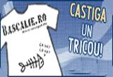 Un tricou marca Bascalie<br />