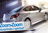 "<b>O excursie la un eveniment international Mazda in Spania, un laptop MacBook Air si o consola SonyPlaystation</b><br type=""_moz"" />"