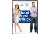 Un DVD cu filmul <b>Charlie Talisman - Good Luck Chuck</b> - oferit de <a rel=&quot;nofollow&quot; target=&quot;_blank&quot; href=&quot;http://www.prooptiki.ro/&quot;>Prooptiki</a><br />
