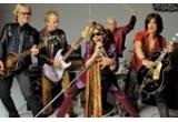 2 bilete la concertul Aerosmith